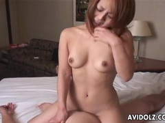 Wet japanese snatch fucked in a hotel room movies at kilotop.com