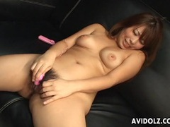 Asian in satin panties masturbates erotically movies at kilotop.com