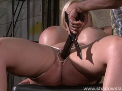 Interracial needle bdsm of busty german movies at kilopics.net