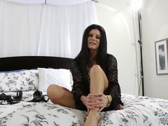 Interview with india summer before a porn shoot videos