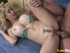 Thirsty mommy tara moon makes her man ejaculate movies at sgirls.net