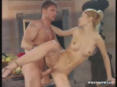 Ancient romans have an orgy in a hot scene movies at kilovideos.com