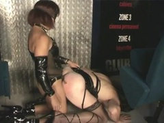 Sissy males anally fisted and strapon fucked by mistresses movies at dailyadult.info