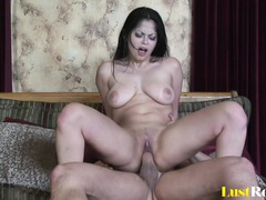 Only after a facial is evie delatosso satisfied videos