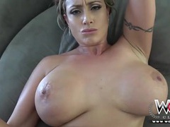 Sexy white girl screwed slowly by a big black cock movies at find-best-videos.com