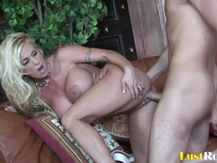 Dirty babe holly halston bends over for screwing videos