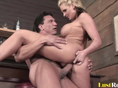 Anal screwing is the best with pretty phoenix marie tubes