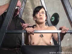 Slave elise graves needle bdsm videos