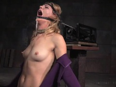 Slave made to suck big cock by her masters videos