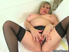 Best of british milfs: clare cream, alisha rydes and lacey starr movies at kilosex.com