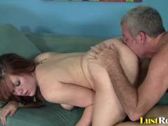 Pierced babe sarah stoner loves tasting semen videos