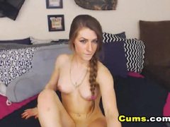 Young amateur ass is perfect in panties videos