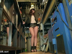 Jeny smith naked barmaid on duty movies at sgirls.net