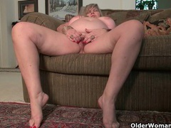 Best of american milfs: kimmie kaboom, marie black and love goddess videos