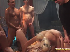 Hot german gangbang chicks movies at find-best-babes.com