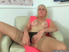 Best of british grannies: zadi, diana and lady sextasy videos
