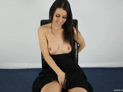 Hottie reaches out and jerks off your dick movies at kilopics.net