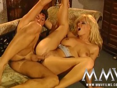 Vintage bj and banging with a perfect blonde porn slut videos