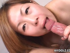 Horny moaning japanese cutie fucked lustily tubes at japanese.sgirls.net