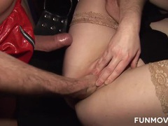 Gangbang fisting amateur milf movies at find-best-panties.com