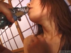 Subtitled defiled japanese schoolgirl takes a bath movies at find-best-lingerie.com