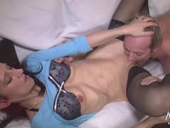 Cuckold mature redhead movies at find-best-tits.com