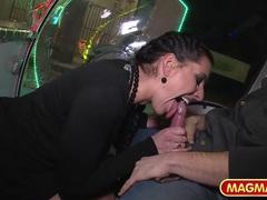 Public berlin street sex videos
