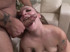 First time porn fuck for a wet pussy slut tubes