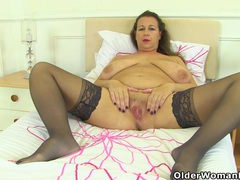 British milf eva jayne needs that stuffed feeling videos