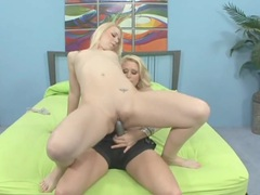 Monique alexander strapon fucks a hot lesbian chick movies at find-best-hardcore.com