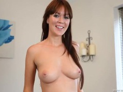 Stare at big natural british tits and jerk off movies at freekiloporn.com