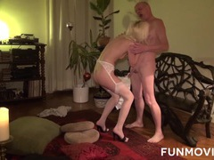 Austrian amateur does an old guy videos