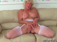 Britain's sexiest milfs: molly maracas, amy and april videos