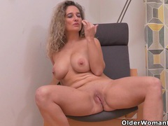 Best of euro milfs: roxana, elisabeth and ameli videos