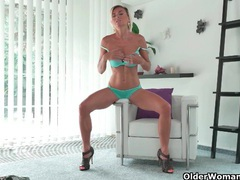 Best of euro milfs: riona, sunny and alex videos