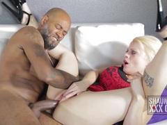 These ladies love big black cock movies at sgirls.net