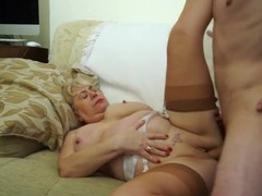 Slender college guy fucks a horny fat mom movies at find-best-babes.com