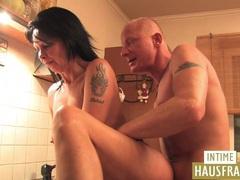 Horny milf videos