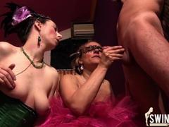 German swinger club movies at find-best-panties.com
