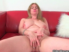 Britain's sexiest milfs: clare cream, lulu lush and lily videos