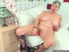 My favourite videos of british gilf savana videos