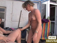 German ugly lesbos 2 movies at find-best-mature.com