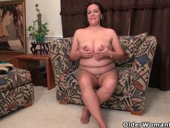 My favorite videos of american and bbw milf nicolette parsons videos