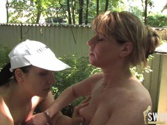 Outdoor blowjob 2 movies at find-best-hardcore.com