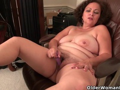 My favorite videos of american milf marie black videos