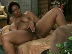 Black bbw body is a delight from head to toe movies at kilopics.net
