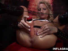 Dominatrix nicci videos