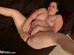 Usawives mature charlie fox fatty cunt solo play movies at very-sexy.com