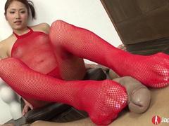 Hot stimulation videos