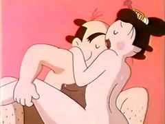Japanese toon porn with good pussy eating videos